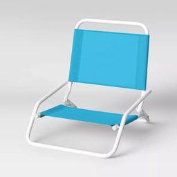 Beach Sand Chair - Sun Squad™   Target