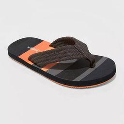 Boys' Slip-On Krew Sandals - Cat & Jack™   Target