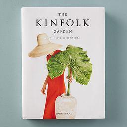The Kinfolk Garden | Terrain