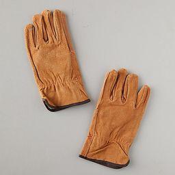 Leather Gardening Gloves | Terrain
