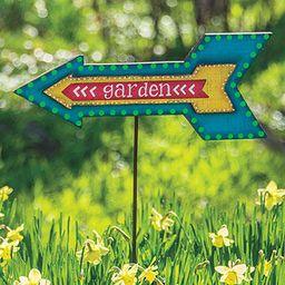 Garden Sign | Breck's | Brecks