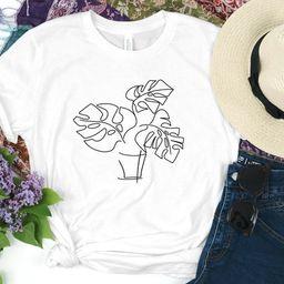 Plant shirt Plant Lady Plant Lover Gift Crazy Plant Lady | Etsy | Etsy (CAD)