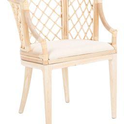 Totten 22.3'' Wide Tufted Armchair   Wayfair North America