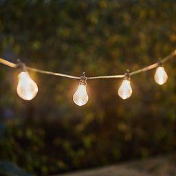Commerical LED Light Strand, Party Lights | Terrain