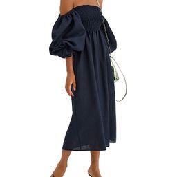 sleeper dress   Bloomingdale's (US)