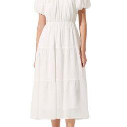 white midi dress   Nordstrom