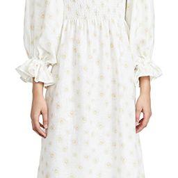 Atlanta Linen Dress   Shopbop