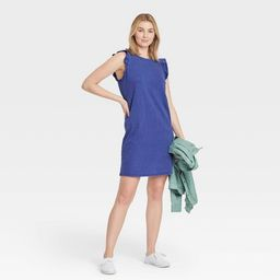 Women's Tank Dress - Universal Thread™   Target