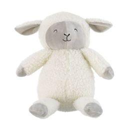 carter's® Sleepy Sheep Plush Stuffed Animal in White | buybuy BABY | buybuy BABY