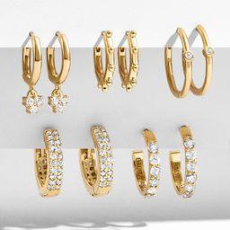 Liza Earring Set | BaubleBar (US)