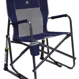 GCI Outdoor Freestyle Rocker Portable Folding Rocking Chair | Amazon (US)