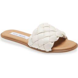 Steve Madden Paislee Slide Sandal (Women) | Nordstrom | Nordstrom