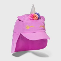 Toddler Girls' Unicorn Swim Hat - Cat & Jack™ | Target