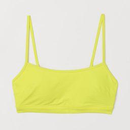 Bikini Top | H&M (US)