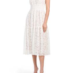 Lace Dress   Women   Marshalls   Marshalls