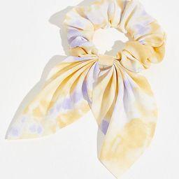 Pixie Tie Dye Scrunchie | Free People (US)