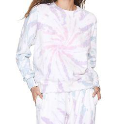 Bridget Tie-Dyed Sweatshirt   Bloomingdale's (US)