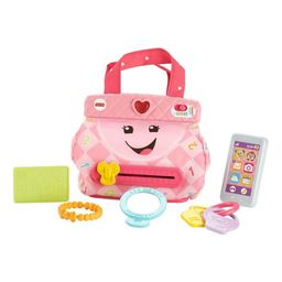 Fisher-Price Laugh and Learn My Smart Purse   Target