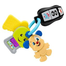 Fisher-Price Laugh & Learn Play & Go Keys   Target