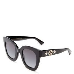 Women's Oversized Square Sunglasses, 49mm | Bloomingdale's (US)