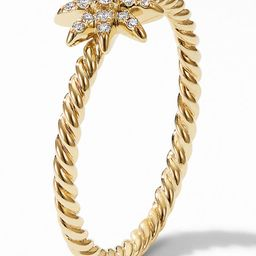 Petite Starburst Diamond Ring | Nordstrom