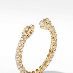 Renaissance Full Pavé Ring in 18K Gold | Nordstrom
