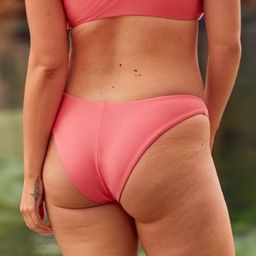 Aerie Super High Cut Cheekiest Bikini Bottom | American Eagle Outfitters (US & CA)