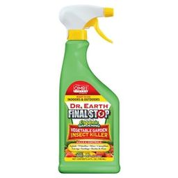 DR. EARTH 24 oz. Ready-to-Use Vegetable Garden Insect Killer-100507054 - The Home Depot | The Home Depot