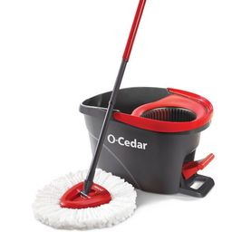 O-Cedar EasyWring Spin Mop and Bucket System | Target