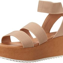 Amazon Essentials Women's Heeled Sandal | Amazon (US)