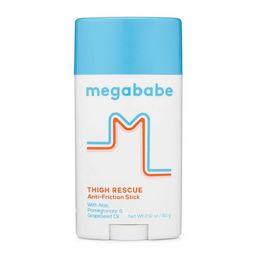 Megababe Thigh Rescue Anti-Chafe Stick - 2.12oz | Target