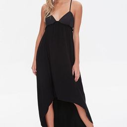 High-Low Empire Dress | Forever 21 (US)