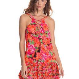 Maaji Mermaizing Florealis Dream Short Dress | Maaji