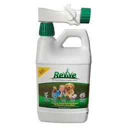 Revive 64 oz. Organic Soil Lawn Treatment-100046745 - The Home Depot | The Home Depot
