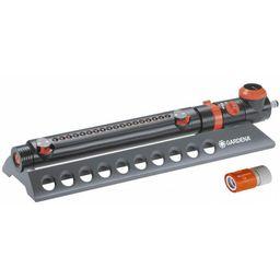 GARDENA 3900 sq. ft. Oscillating Sprinkler with Adjustable Controls | The Home Depot
