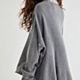 FP One Scout Jacket   Free People (US)