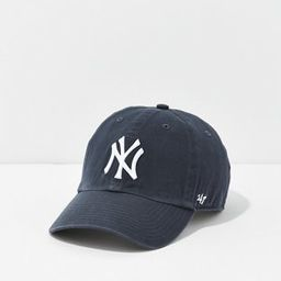 '47 NY Yankees Baseball Hat   American Eagle Outfitters (US & CA)
