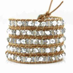 Home          /                                  Wrap Bracelets                             ... | Victoria Emerson