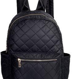 TOYOOSKY Black Backpack School Backpack Lightweight Women Travel Backpack Hold 14'' Laptop for Gi... | Amazon (US)
