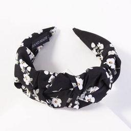 Flower Print Hair Hoop | SHEIN
