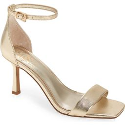 Enella Ankle Strap Sandal   Nordstrom