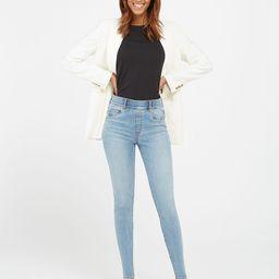 Ankle Skinny Jeans, Light Vintage Wash | Spanx