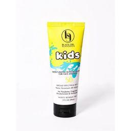 Black Girl Sunscreen Kids Broad Spectrum - SPF 50 - 3 fl oz   Target