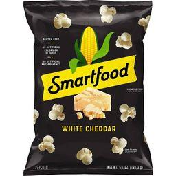 Smartfood White Cheddar Popcorn - 6.75oz   Target
