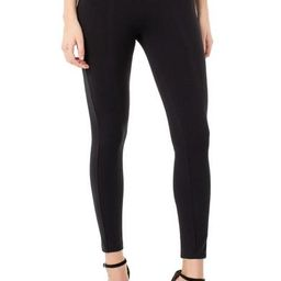 REESE SEAMED PULL-ON LEGGING | Liverpool Jeans