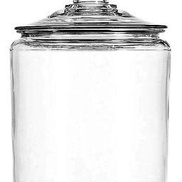Anchor Hocking Glass Storage Heritage Hill Jar, 1 Gal, Set of 2 | Walmart (US)