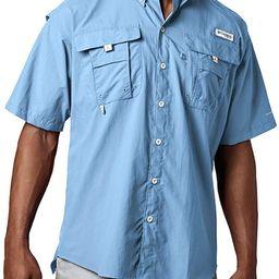 Columbia Men's Bahama Ii Short Sleeve Shirt | Amazon (US)