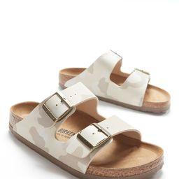 Camo Arizona Sandal | Evereve