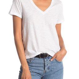 V-Neck Short Sleeve T-Shirt | Nordstrom Rack