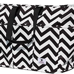 Women Ladies Weekender Bag Muti-pockets Overnight Carry-on Duffel Travel Gym Tote Luggage Duffle ... | Amazon (US)